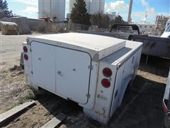 Fibre Body Utility Box