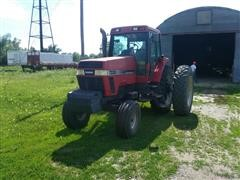 1994 Case IH 7230 2WD Tractor