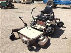 Grasshopper 618 Zero-Turn Lawn Mower