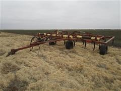 Krause 734A 24' Chisel Plow