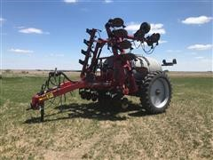 2013 Case IH 2800 Pull-Type Nutri-Placer Liquid Coulter Machine