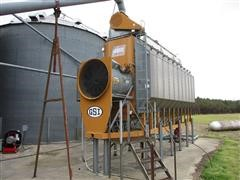 GSI 120 Airstream Dryer