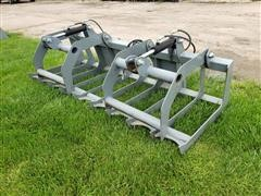 Skid Steer Attachments for sale