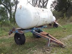 Farmland 400 Fuel Tank