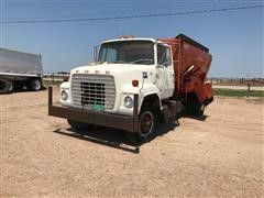1979 Ford LN7000 S/A Feed Truck