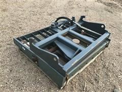 Gehl Hydraulic Forklift Carriage/Fork Shift