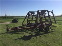 Hesston 2210 Field Cultivator