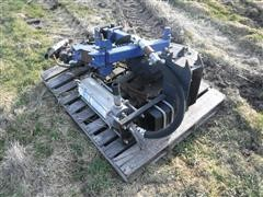 Blu-Jet NH-3 Ground Driven Injection Pump