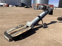 Convey-All Belt Auger