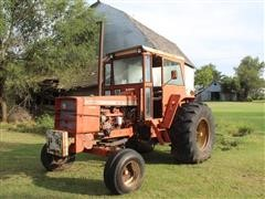 1967 Allis-Chalmers 190 XT 2WD Tractor