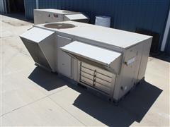 Lennox L Series 3-Ton Rooftop Heating & Air Unit