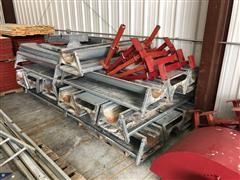 Hutchinson Stationary Belt Conveyor