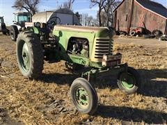 Oliver Super 88 2WD Tractor