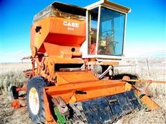 Case International 600 Combine Parts