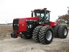 1998 Case IH 9370 4WD Tractor