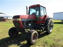 1991 Case IH 7120 Magnum 2WD Tractor