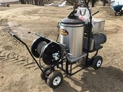 Allied 3500-4.5 Pressure Washer