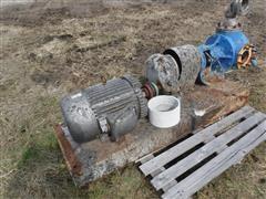Material Pump
