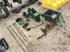 John Deere 1760 Planter Parts & Transmission