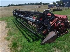 1989 Case IH 1020 22 1/2' Flex Header