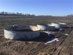 HW Brand Water Tanks