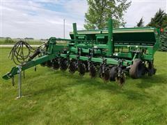 2000 Great Plains 1520P No Till Drill & CPH-15 Center Pivot Hitch