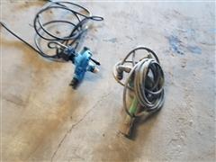CDS - JOHN BLUE Ace Fertilizer Pumps