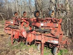 McKee RCF2 Cultivator