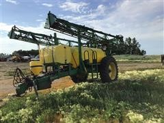 2002 Summers Ultimate Pull Type Sprayer