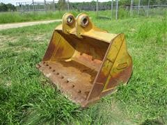 2015 Fleco 316E Ditch Cleaning Bucket