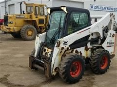 2012 Bobcat S770 Skid Steer