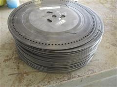 2015 Case IH 1265 Planter Soybean Discs