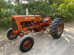 1959 Allis-Chalmers D17 2WD Tractor