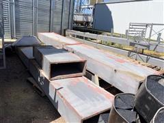 Clay Equipment Grain Leg & Tower