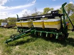 "John Deere 1750 MaxEmerge XP 8R30"" Planter"