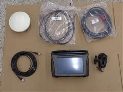 Trimble CFX 750 Monitor RTK And Glonass Unlocked