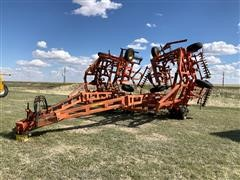 Sunflower 3611-55 Blade Plow