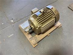 Baldor EM4106T Motor