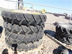 Rainmax Irrigation Pivot Tires & Rims