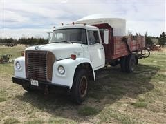 1968 International Loadstar 1600 2WD Water Truck