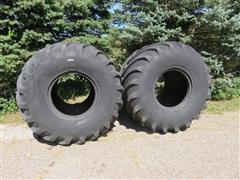 Goodyear Super Terra Grip 66 X 43.00-25 NHS Tires