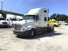 2014 International ProStar+ 122 T/A Truck Tractor