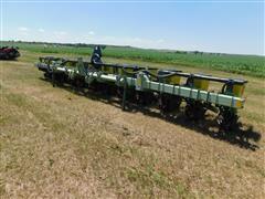 "John Deere MaxEmerge VacuMeter Plus 12R30"" Planter"