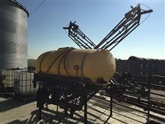Sprayer Specialties Attached Sprayer