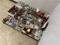 Kimray Repair Parts