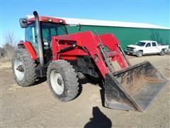 2000 Case IH Maxxum 110 Tractor