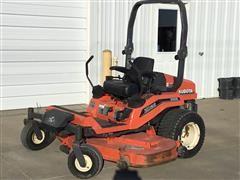 2006 Kubota ZD28 Zero-Turn Lawn Mower