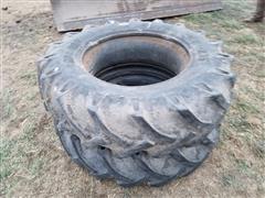 Bkt Tractor Tires