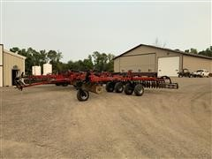 2013 Case IH 330 42' True Tandem Turbo Till Vertical Till