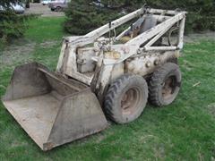 Melroe Bobcat 600 Skid Steer